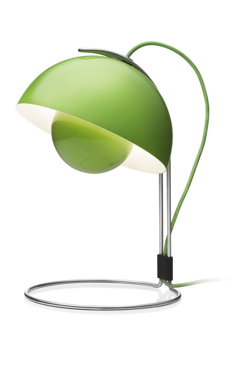 Flowerpot lamp, Cloudberry Living