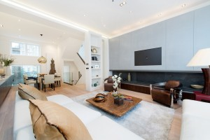 home staging your property can help secure house sale